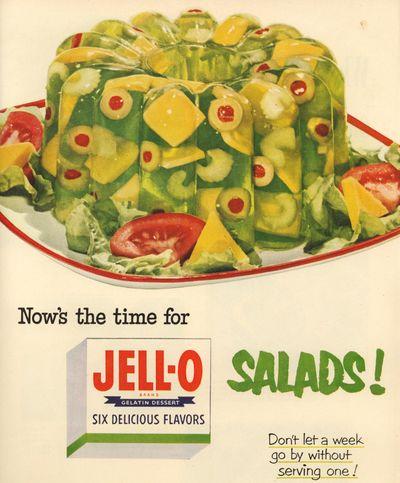 jellosalads